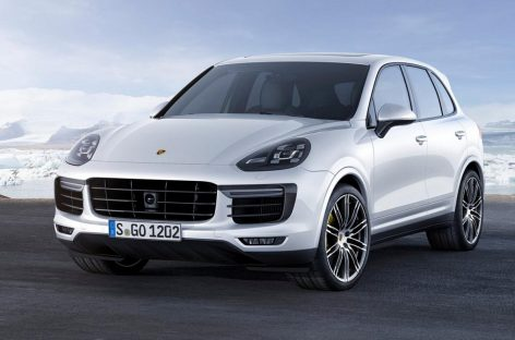Остаточная стоимость Porsche