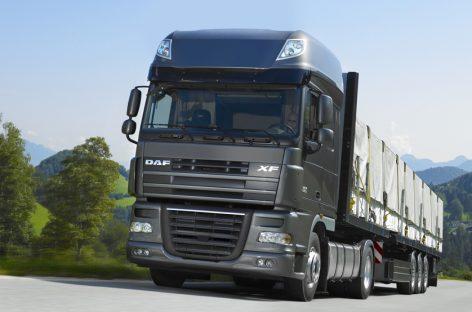 Автомобилям весом от 3,5 тонн грозит новый транспортный налог