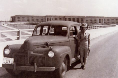 В 1942 в США запретили продажу новых автомобилей