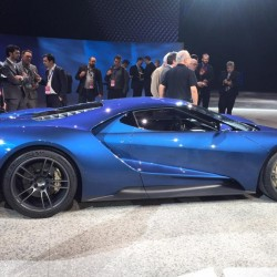 Ford GT 2016
