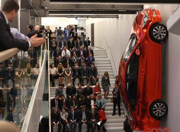 Hyundai открыла в России культурный центр