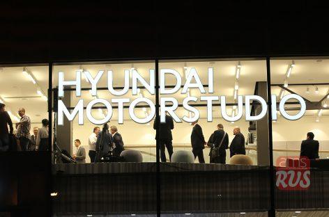 Hyundai приглашает на лекцию