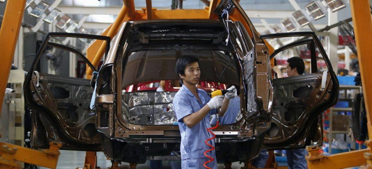 Итоги китайского автопрома за 2014 год