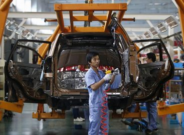 Китайцам дадут деньги на покупку автомобилей
