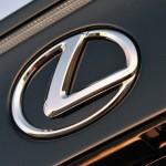 Продажи Lexus преодолели 10-миллионный рубеж