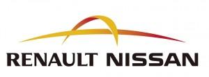 Логотип Renault-Nissan