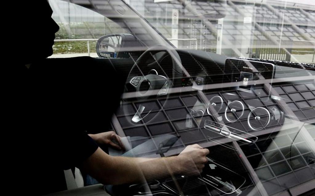 Mercedes C-Class Coupe (4)