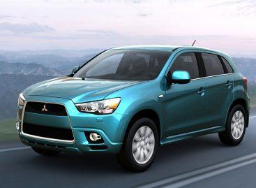 Журналисты Mitsubishi ASX ругали, а потребители — покупали