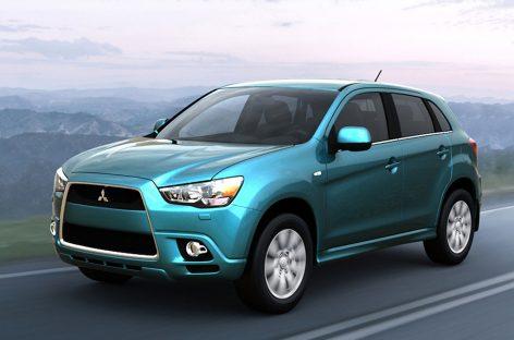 Журналисты Mitsubishi ASX ругали, а потребители – покупали