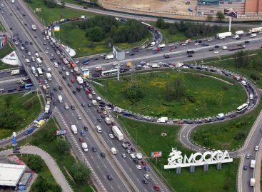 Платный въезд и платный выезд – вот будущее автомобилистов