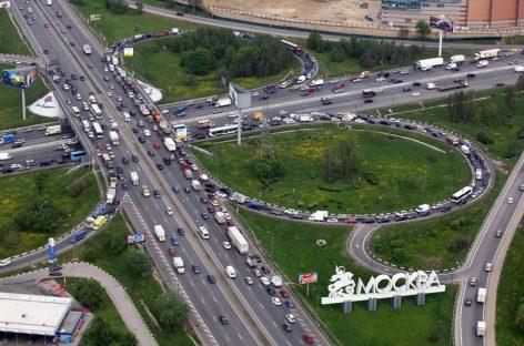 Платный въезд и платный выезд — вот будущее автомобилистов