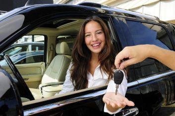 Какие авто покупают чаще?
