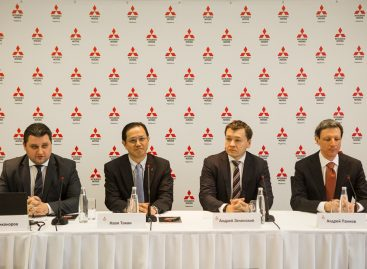 Mitsubishi планирует сохранить долю на рынке России в 4,1%