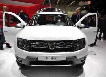 Duster 1 — Duster 1.5 — ждем Duster 2