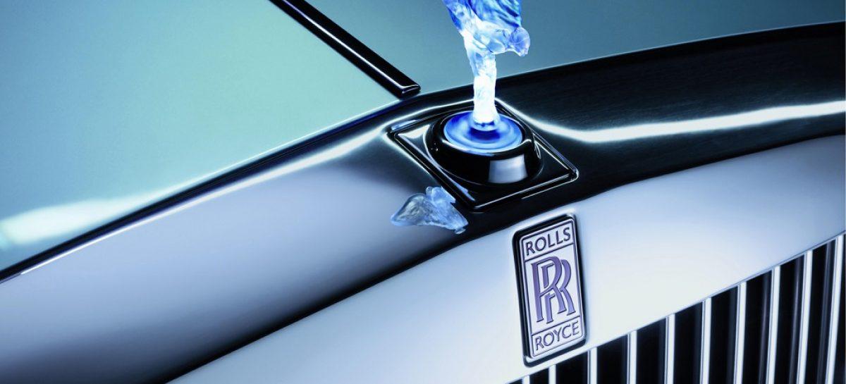Rolls-Royce представит новинки на автосалоне в Женеве