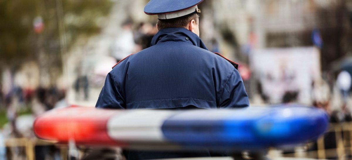 Список наиболее аварийных мест в Москве