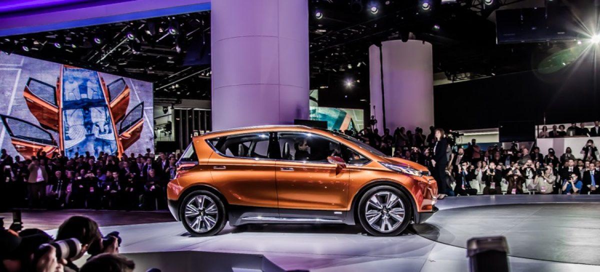Видеоистория от Chevrolet – подарок любителям бренда