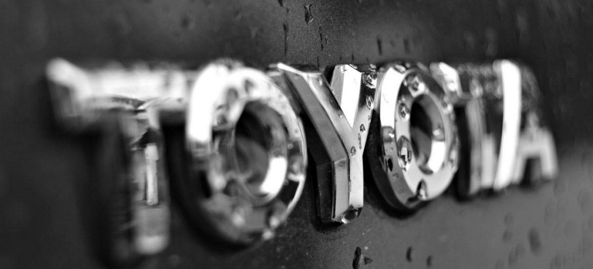 Великая битва Toyota, Volkswagen и General Motors