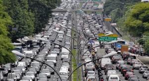 Трафик в Мехико