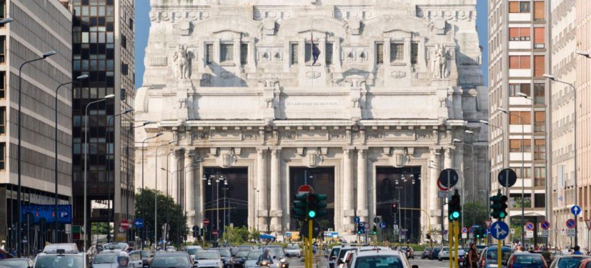 Милан — худший город для автомобилистов
