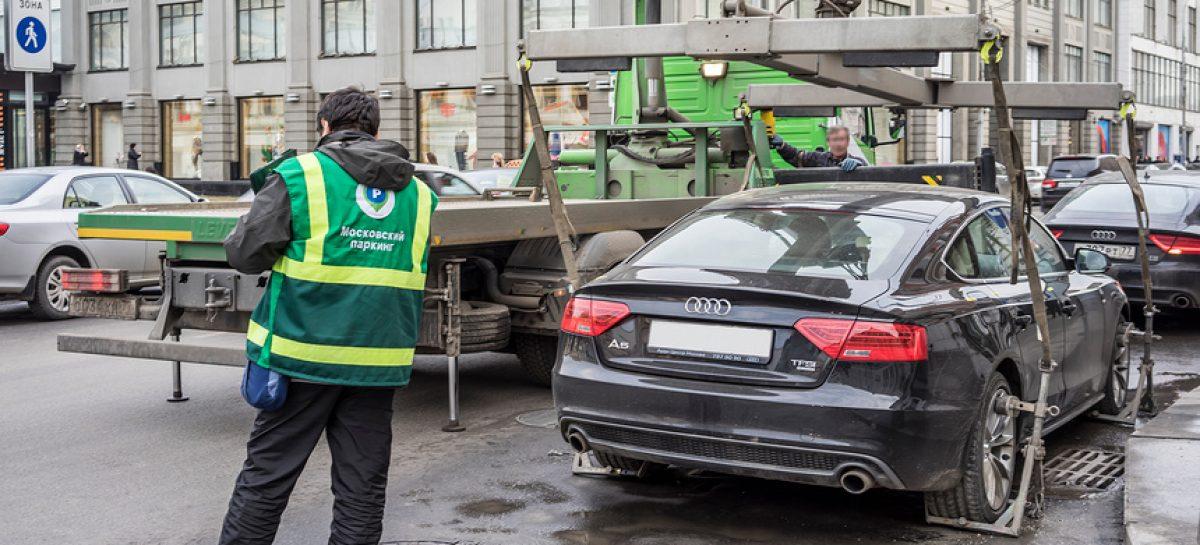 Жалоба Вэскера на платные парковки – вот и весь общественный протест