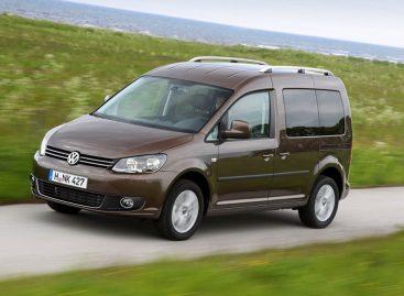 Не знаешь, что выбрать – покупай Volkswagen