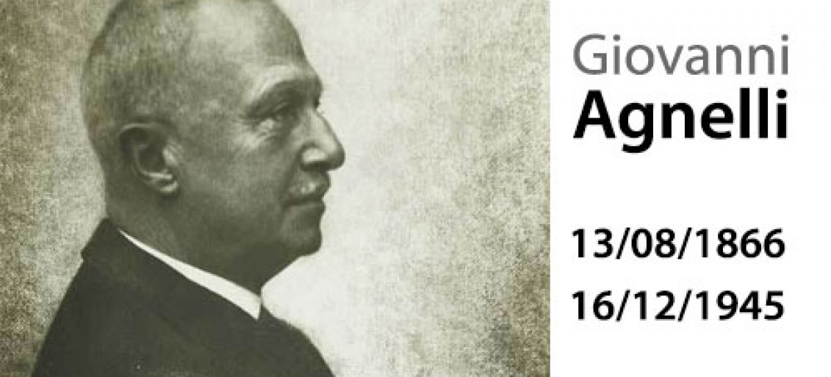 Роль личности в истории: Джованни Аньелли – да будет FIAT!