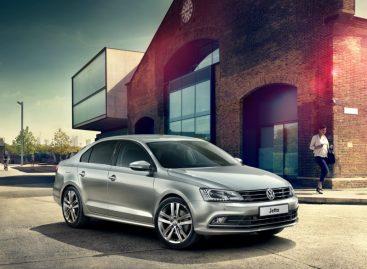В России стартовали продажи обновленного Volkswagen Jetta