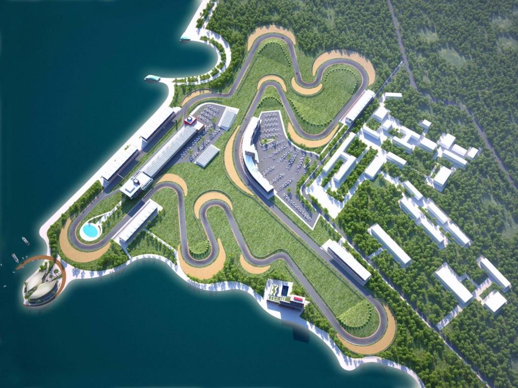 Проект Формулы-1