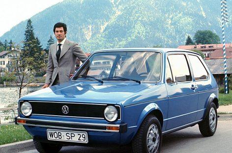 Недооцененный VW Golf