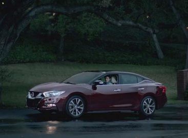 У новой Nissan Maxima будет кузов спорт-седана