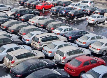 Автомобили, как коньяк, – со временем только дорожают