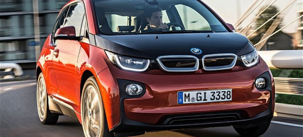Изъян в ConnectedDrive поставил под угрозу 2,2 млн автомобилей BMW Group
