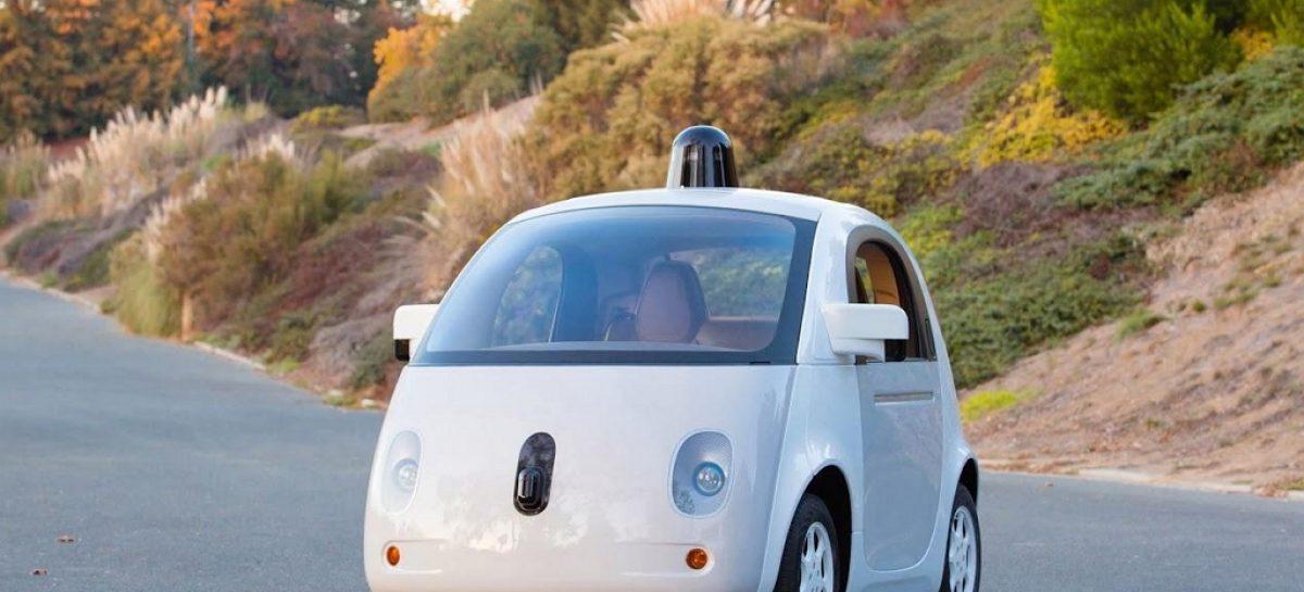 У Минпромторга провалился конкурс по созданию автомобиля-беспилотника