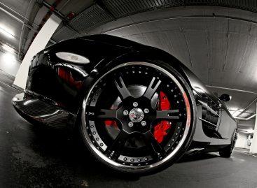 Черные автомобили – к несчастью