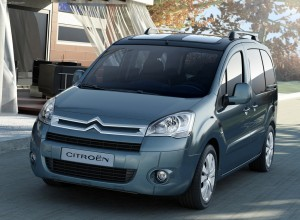 Citroen Berlingo II минивэн