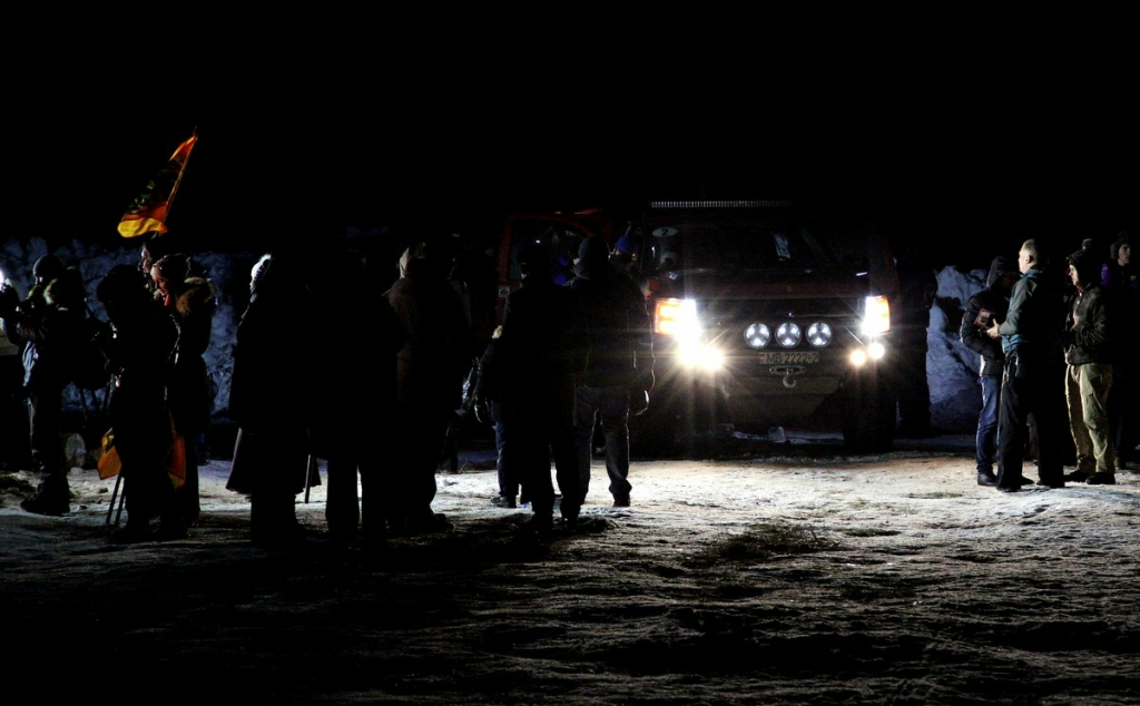 Экспедиция-Трофи 2015