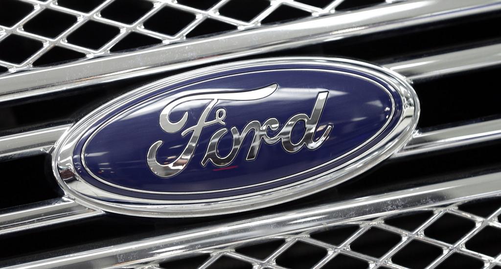 Юбилейный Ford Explorer сошел с конвейера