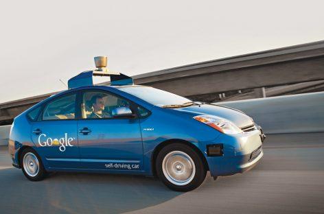 Дитер Цетше: Google вряд ли станет автопроизводителем
