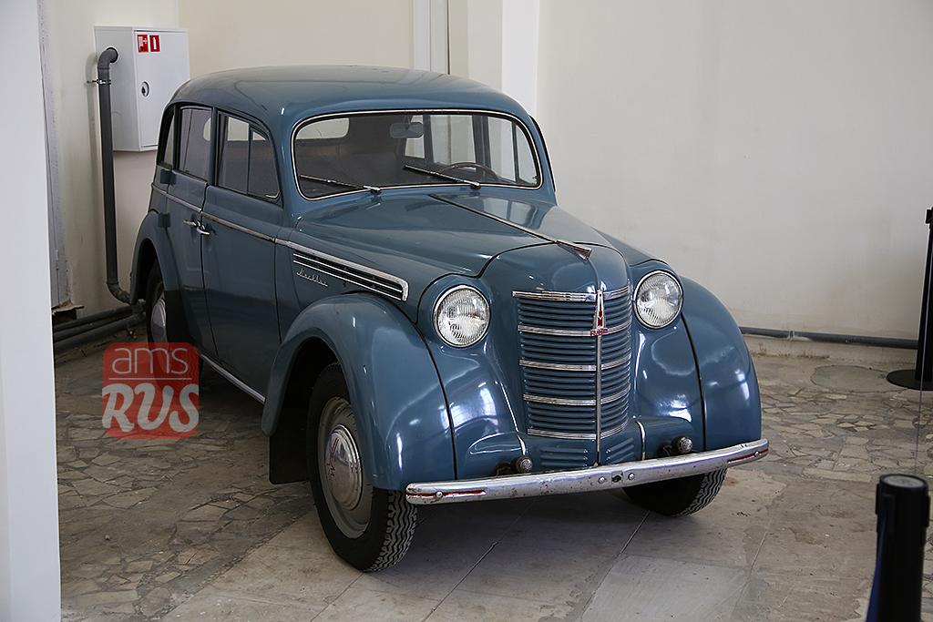 Москвич-401