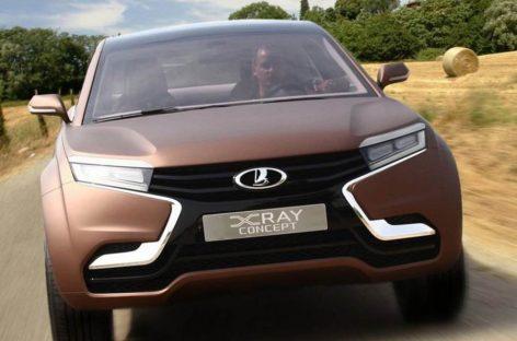 ВАЗ хочет судиться с Mitsubishi?