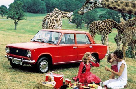 АвтоВАЗ рассматривает вопрос экспорта Lada в Африку