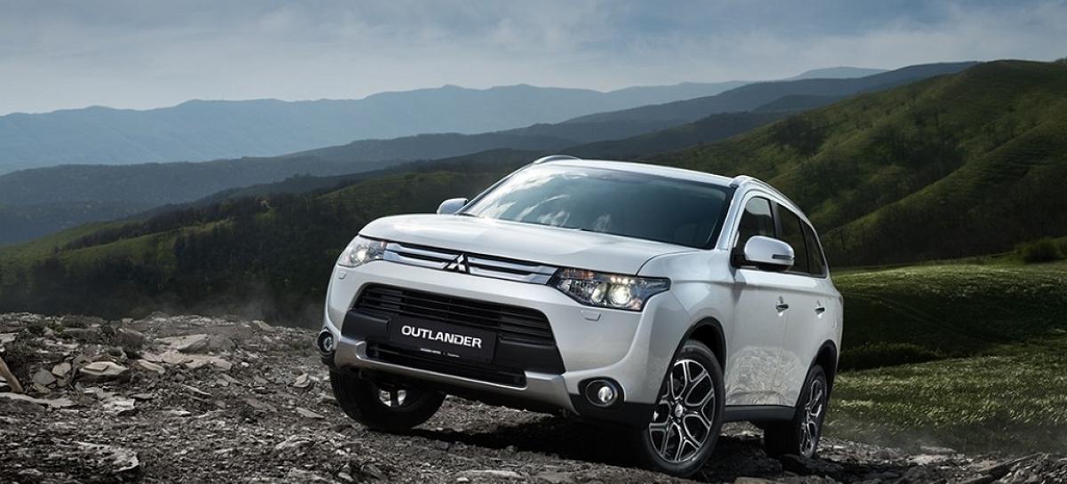 2015 Mitsubishi Outlander Sport стал еще мощнее