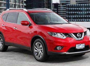 Renault делает конкурента Nissan X-Trail