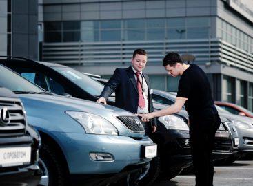 Получаем выгоду при покупке автомобиля