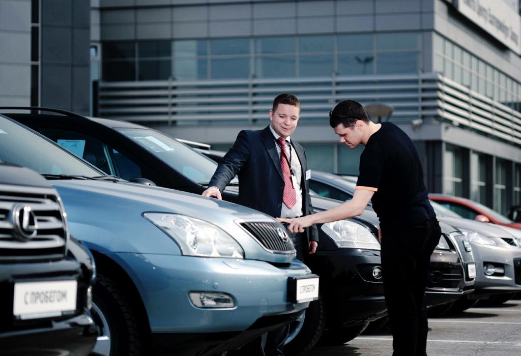 Государство даст вам денег на новые автомобили