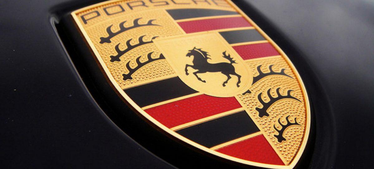 Электрокар Porsche 717 будет готов к 2019 году