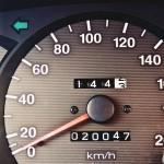 В полисы ОСАГО, возможно, будут вносить пробег автомобиля