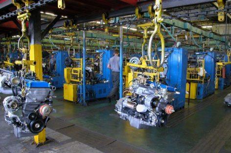 Подготовка производства двигателей Евро-5 на ЗМЗ обойдется в 54 млн. рублей