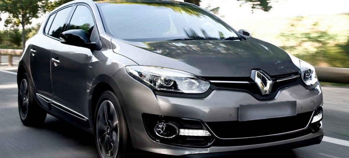 Renault Megane 3 не укатать и до 150 тысяч